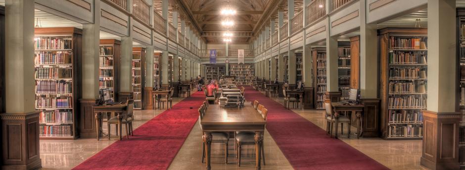 Farabi entegre kütüphane ile kataloglama, sağlama ve diğer tüm süreçlerinizi yönetin.