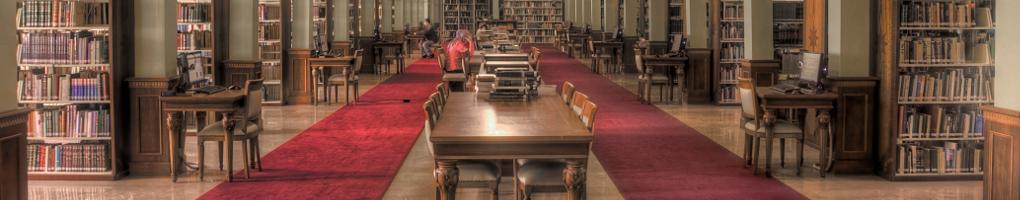 SK Teknoloji Farabi Kütüphane Sistemleri